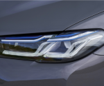 HELLA wyposaża BMW serii 5 w reflektory Matrix LED i Matrix LED z laserem