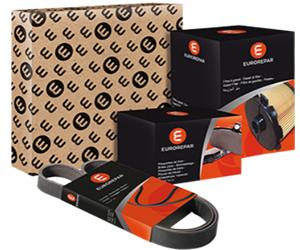 EUROREPAR – szeroka gama produktów do serwisowania samochodów różnych marek