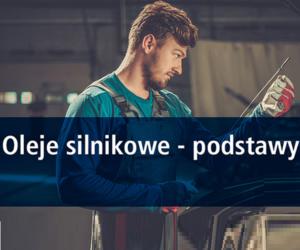 Oleje silnikowe – podstawy. Szkolenie online dla Czytelników MotoFocus.pl