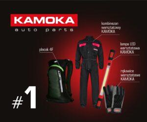 Konkurs KAMOKA – wyniki