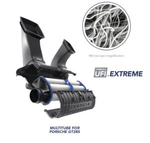 UFI Filters z marką FormulaUFI
