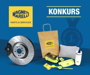 Konkurs Marelli Aftermarket – wyniki