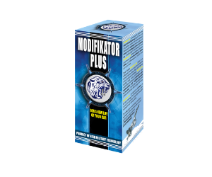 Modyfikator Plus – konkurencja dla warsztatów w płynie