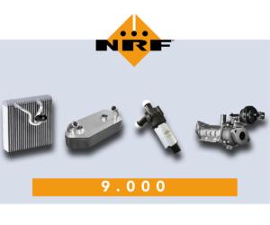 9 000 referencji w gamie produktów NRF