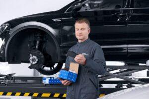 Delphi wprowadza nowości do Volkswagena