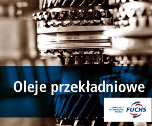 Oleje przekładniowe – podstawowe informacje. Szkolenie online dla Czytelników MotoFocus.pl
