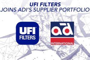 UFI Filters dołącza do sieci AD International
