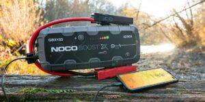 NOCO BOOST X – nowa linia urządzeń rozruchowych na polskim rynku