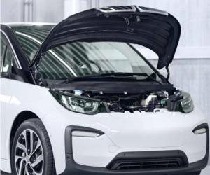 Układ chłodzenia w samochodach elektrycznych i hybrydowych – jak to działa?