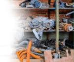 4 nieoczywiste warsztatowe odpady do utylizacji