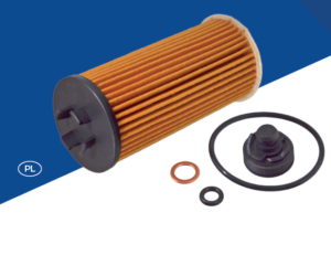 Wymiana filtra oleju w BMW serii 2, i8, X1 i X2 oraz niektórych modelach MINI