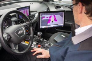 Bosch na targach IAA Mobility 2021