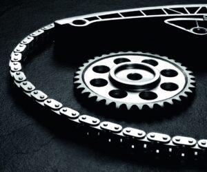 Jak uszkodzić łańcuchowy rozrząd?