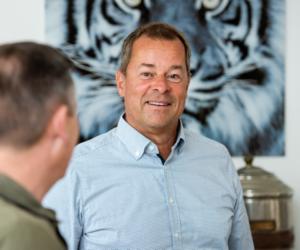 Nowy dyrektor działu Automotive Aftermarket w MANN + HUMMEL