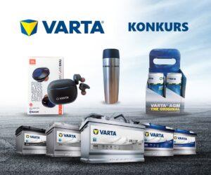 Konkurs VARTA – wyniki