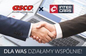 Współpraca ASCO z Inter Cars