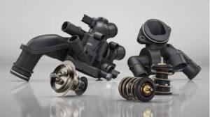 Continental prezentuje nowości na Automechanice