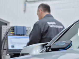 Delphi Technologies wprowadza urządzenie diagnostyczne BlueTech