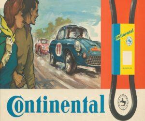 Continental – 150 lat innowacji