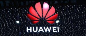 Innowacje Huawei na targach IAA Mobility 2021