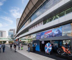 Targi Automechanika Frankfurt 2021 – pierwsza taka edycja