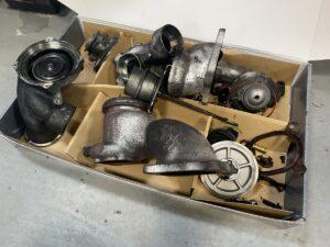 Regeneracja turbosprężarki – instruktaż fachowca