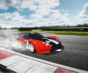 Motorsport – bez kompromisów, bez ryzyka – z CER MOTOR