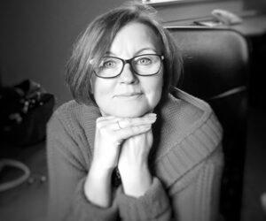 Nie żyje Małgorzata Werkowska – żegnamy naszą Przyjaciółkę