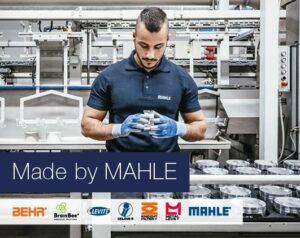 MAHLE zaprasza na Automechanika Frankfurt