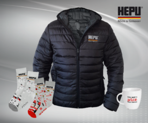Konkurs HEPU Germany: czy jesteś ekspertem od układów chłodzenia?