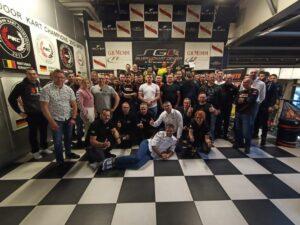 Finał cyklu ProfiAuto Racing Cup 2021
