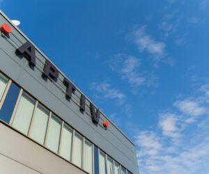 Wizyta w centrum badawczo-rozwojowym Aptiv w Krakowie