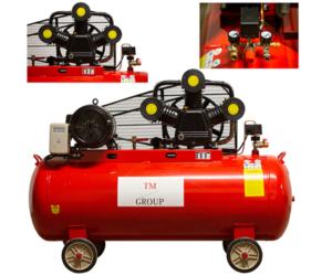 Kompresor olejowy TM-K01 w ofercie TM-GROUP